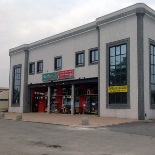 Agristore